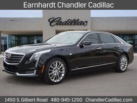 2018_Cadillac_CT6 Sedan_Luxury AWD_ Phoenix AZ