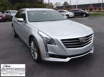 2018_Cadillac_CT6 Sedan_Luxury AWD_ Cape Girardeau