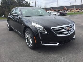 2018_Cadillac_CT6 Sedan_Platinum AWD_ Cape Girardeau