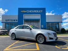 2018_Cadillac_CTS_2.0 Turbo Luxury_ Milwaukee and Slinger WI