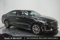 Cadillac CTS 2.0L Turbo Luxury NAV,CAM,PANO,CLMT STS,BLIND SPOT 2018