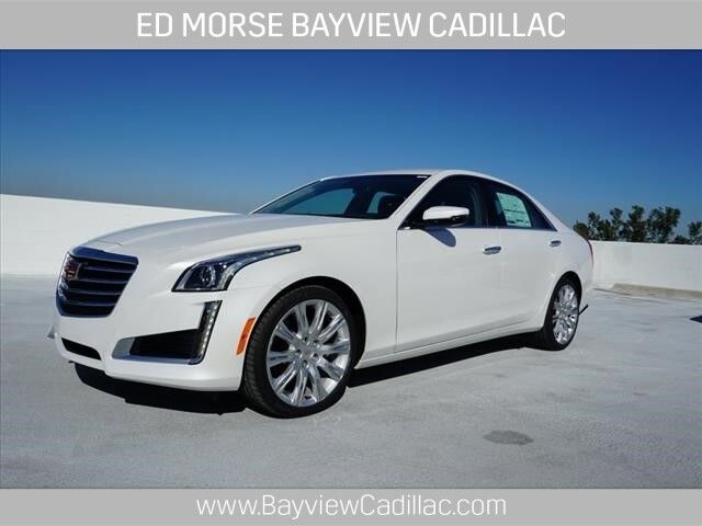 2018 Cadillac CTS 2.0T Fort Lauderdale FL 22287263