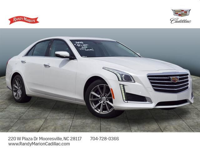 2018 Cadillac CTS 3.6L Luxury Hickory NC