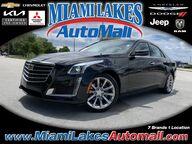 2018 Cadillac CTS 3.6L Luxury Miami Lakes FL