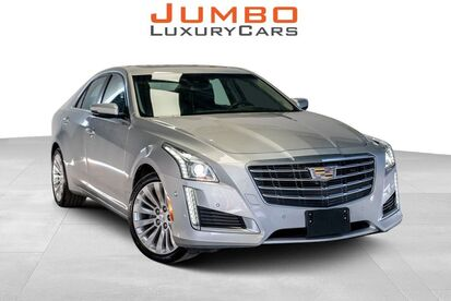 2018_Cadillac_CTS_3.6L Premium_ Hollywood FL
