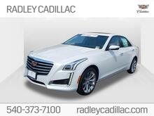 2018_Cadillac_CTS_Luxury RWD_ Northern VA DC