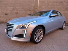 2018_Cadillac_CTS Sedan_4DR SDN 2.0L TURBO_ Wichita Falls TX