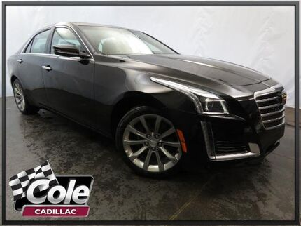 2018_Cadillac_CTS Sedan_4dr Sdn 2.0L Turbo Luxury AWD_ Southwest MI