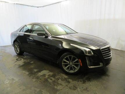 2018_Cadillac_CTS Sedan_Luxury AWD_ Southwest MI