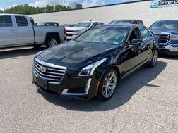 2018_Cadillac_CTS Sedan_Luxury AWD_ Cleveland OH