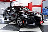 2018 Cadillac CTS Sedan Luxury RWD Austin TX