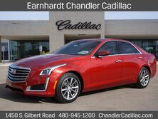 Cadillac CTS Sedan Luxury RWD 2018