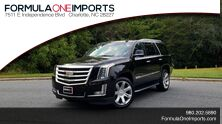 Cadillac ESCALADE LUXURY PREFERRED / NAV / SUNROOF / CAMERA / 3-ROW 2018
