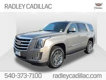 2018_Cadillac_Escalade__ Northern VA DC