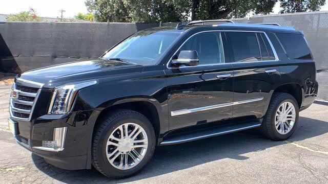 2018 Cadillac Escalade 4DR SUV 2WD Pasadena CA