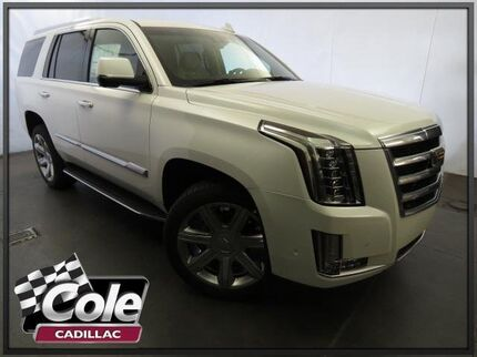 2018_Cadillac_Escalade_4WD 4dr Luxury_ Southwest MI