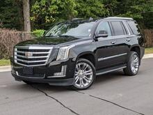 2018_Cadillac_Escalade_4WD 4dr Premium Luxury_ Cary NC