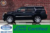 2018 Cadillac Escalade AWD Luxury Leather Roof Nav BCam