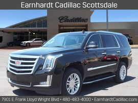 2018_Cadillac_Escalade_BASE_ Phoenix AZ