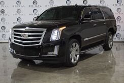 2018_Cadillac_Escalade_ESV 2WD Luxury_ Miami FL