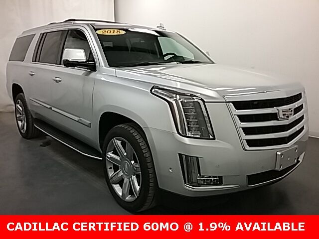 2018 Cadillac Escalade ESV Luxury Holland MI