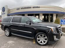 2018_Cadillac_Escalade ESV_Luxury_ Salt Lake City UT