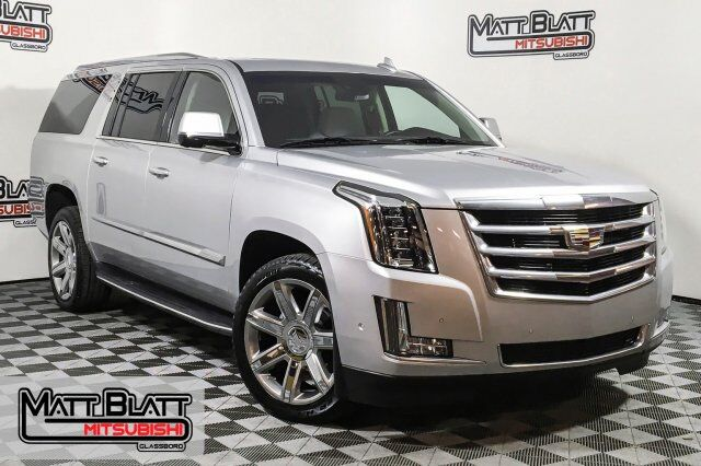 2018 Cadillac Escalade ESV Luxury Toms River NJ