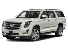 2018_Cadillac_Escalade ESV_Platinum **Certified Pre-Owned_ Wichita Falls TX