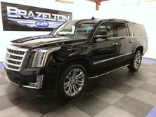 Cadillac Escalade ESV Premium Luxury, Radiant Package 2018