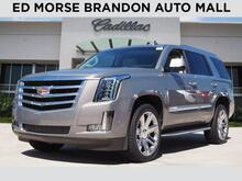 2018_Cadillac_Escalade_Luxury_ Delray Beach FL