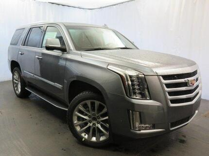 2018_Cadillac_Escalade_Luxury_ Southwest MI