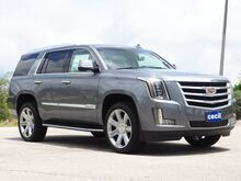 2018_Cadillac_Escalade_Luxury_  TX