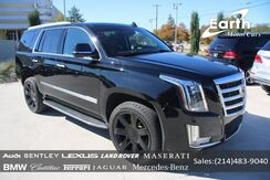 2018_Cadillac_Escalade_Luxury_ Carrollton TX