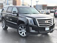 2018 Cadillac Escalade Luxury Chicago IL
