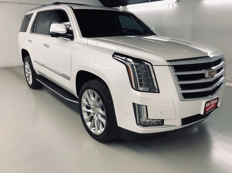 2018_Cadillac_Escalade_Luxury_ Edinburg TX