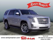 2018_Cadillac_Escalade_Luxury_ Hickory NC