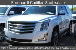 Cadillac Escalade Luxury 2018