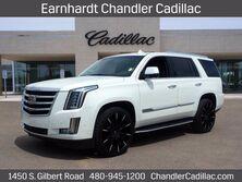 Cadillac Escalade Luxury 2018