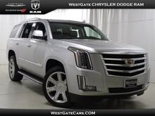 2018_Cadillac_Escalade_Luxury_ Raleigh NC