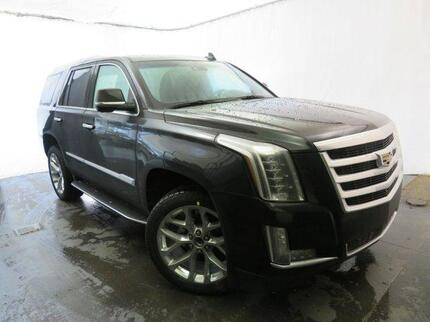 2018_Cadillac_Escalade_Premium Luxury_ Southwest MI