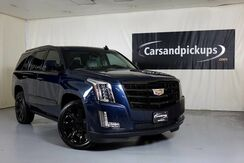 2018_Cadillac_Escalade_Premium Luxury_ Dallas TX