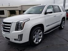 2018_Cadillac_Escalade_Premium Luxury_ Fort Wayne Auburn and Kendallville IN