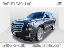 2018_Cadillac_Escalade_Premium Luxury_ Northern VA DC