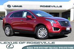 2018_Cadillac_XT5__ Roseville CA