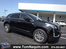 2018_Cadillac_XT5_AWD 4dr Luxury_ Elkhart IN