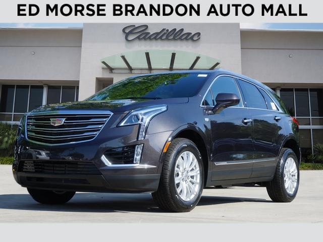 2018 Cadillac Xt5 Base Brandon Fl 23799059