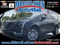 2018 Cadillac XT5 Base Miami Lakes FL