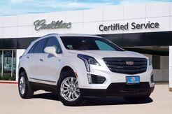 2018_Cadillac_XT5_FWD_ Wichita Falls TX