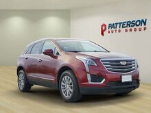 2018_Cadillac_XT5_FWD 4DR LUXURY **Certified Pre-Owned Warranty_ Wichita Falls TX