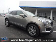 2018_Cadillac_XT5_FWD 4dr Luxury_ Elkhart IN